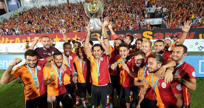 Galatasaray'ın rakibi Real Madrid'den sonra Edirnespor
