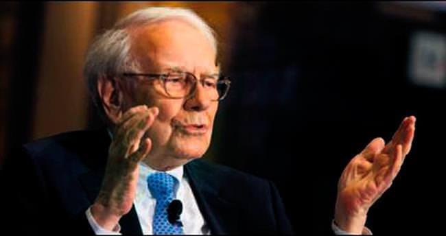 Buffett'tan rekor alım: 37.2 milyar $