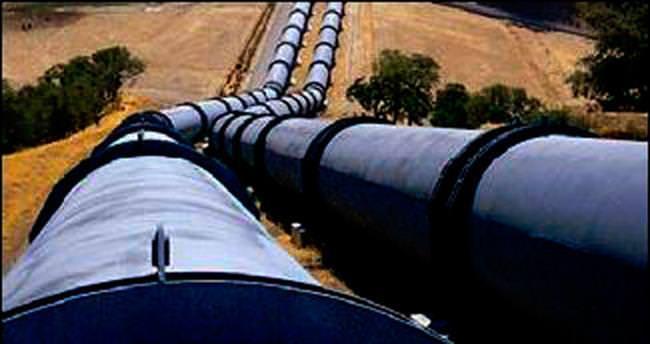 Türk Akımı'nın maliyeti 11.4 milyar euro