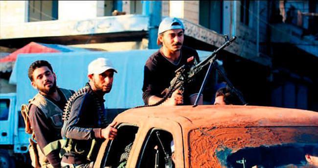Nusra Cephesi, Halep'ten çekildi