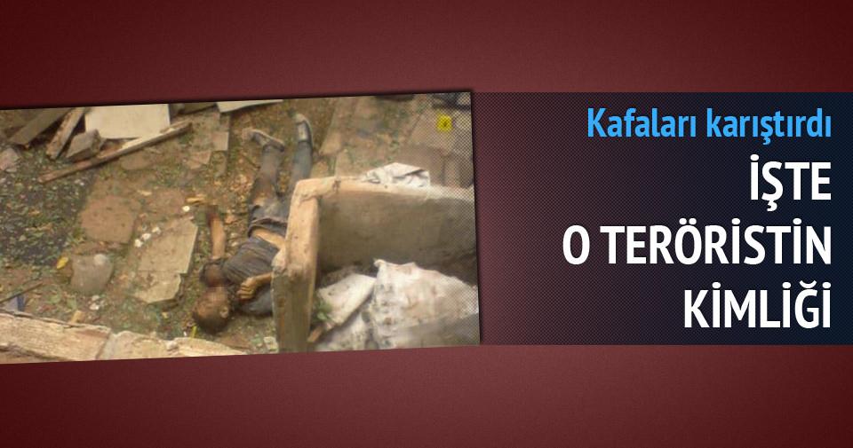 Sultanbeyli saldırganlarından biri PKK'lı çıktı