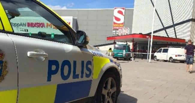 İsveç'te korkunç saldırı bilanço ağır