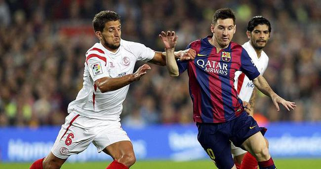 Barcelona Sevilla maçı ne zaman saat kaçta?