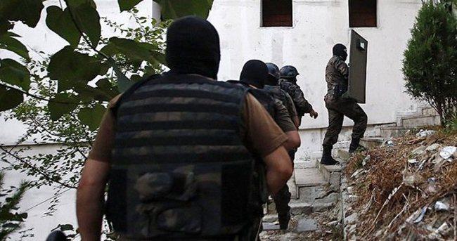 Van'daki terör operasyonlarında 9 tutuklama