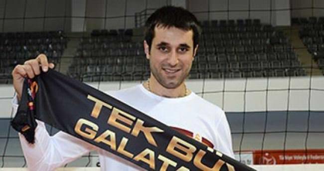 Galatasaray İbrahim Emet ile sözleşme yeniledi
