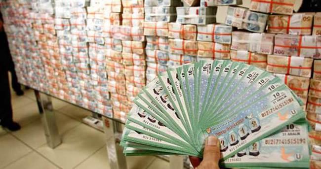 Milli Piyango çekiliş sonuçları, bilet sorgulama