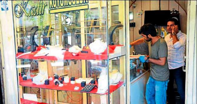 Gaziantep'te acemi hırsızlar aranıyor