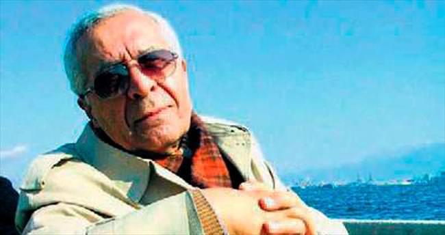 Gazeteci Kakınç hayatını kaybetti