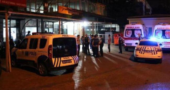 İstanbul'da iki ayrı olay! 3 polis yaralı