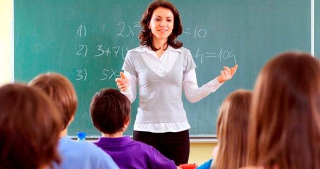 Aday öğretmene kadro sınavı