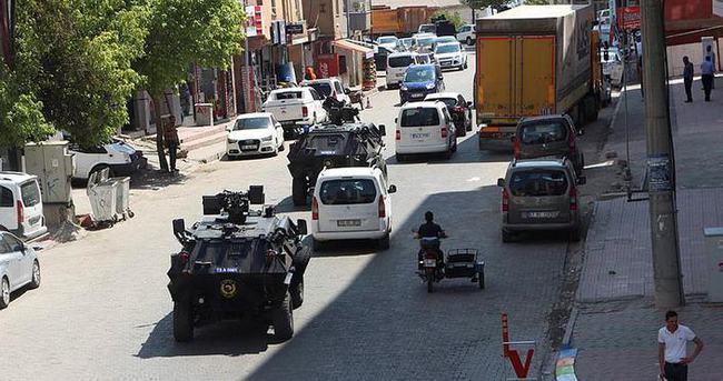 Şırnak'ta 'özerklik' operasyonu: 3 gözaltı