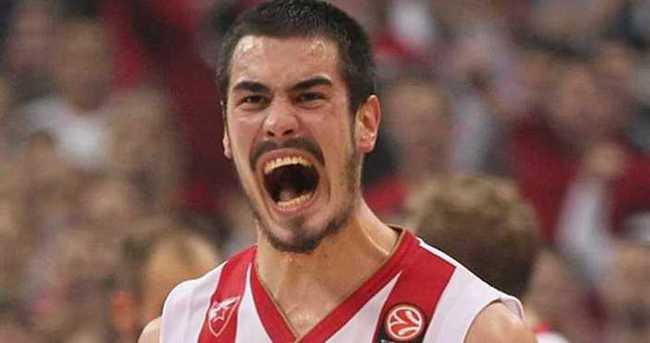Nikola Kalinic, Fenerbahçe'de