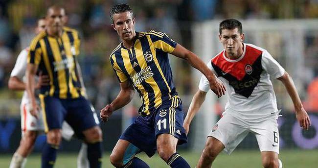 Fenerbahçe - Atromitos maçı saat kaçta?