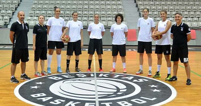 Beşiktaş sezonu açtı