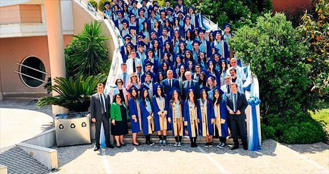Başarının adı İstek Yeditepe Koleji