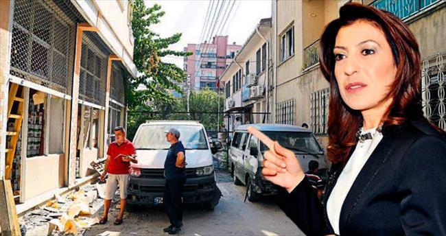 İzmir'i karıştırmalarına asla izin vermeyeceğiz