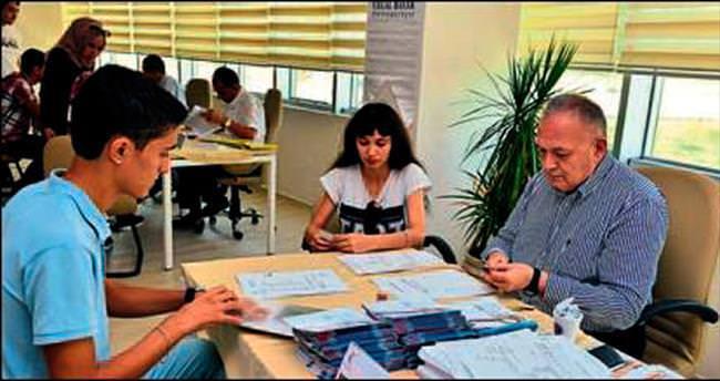 Manisa'da yabancı öğrenci sayısı arttı
