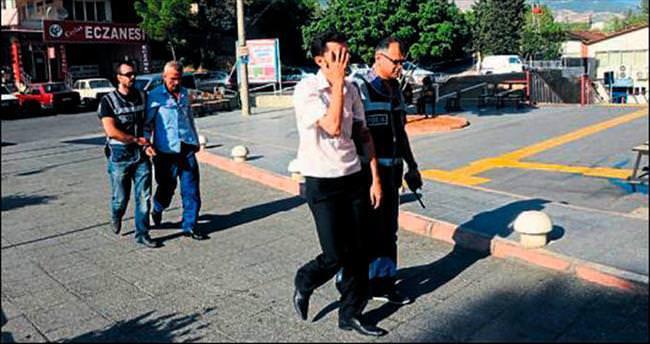 Kahramanmaraş'ta kadının kapkaç oyunu tutmadı