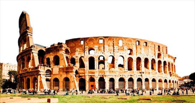 Romantizmin başkenti Roma