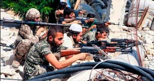 Türkmen gruplar yerleşmeye başladı