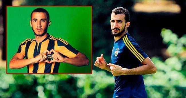 Mehmet abi!
