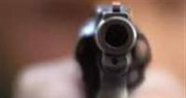 Anamur'da polis noktasına ateş açıldı