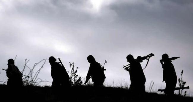 PKK Diyarbakır'da 2 kişiyi kaçırdı
