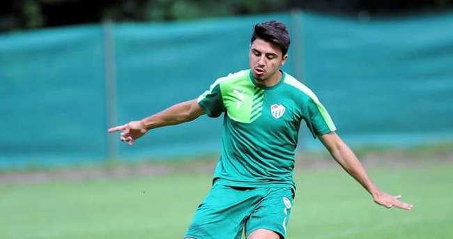 Ozan Tufan Fenerbahçe'de
