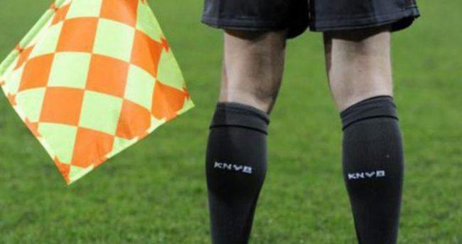 Atromitos-Fenerbahçe maçına İtalyan hakem