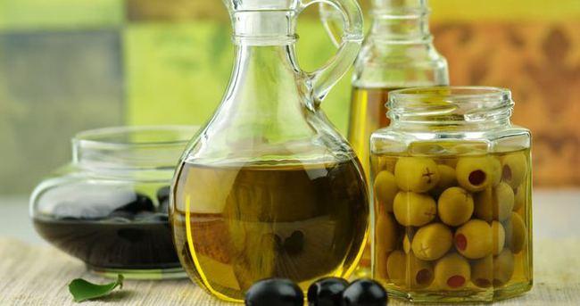 Zeytinyağı ihracatı azaldı