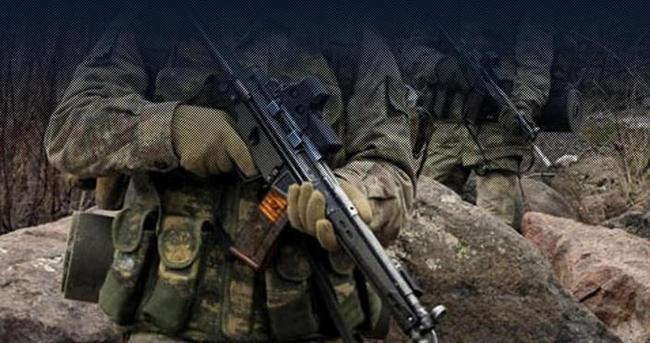 Tunceli'de komando bölüğüne saldırı
