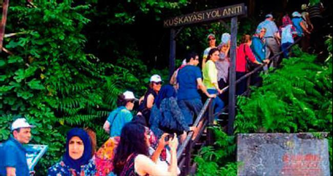 Yenimahalle'de kültürel geziler