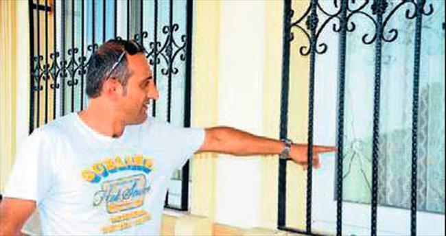 Tarsus'ta camiye silahlı saldırı
