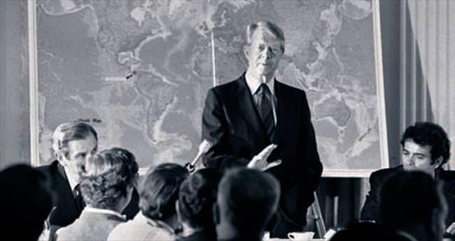 Eski ABD Başkanı Carter kanser olduğunu açıkladı