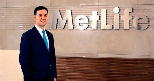 MetLife Emeklilik marka yatırımına devam ediyor