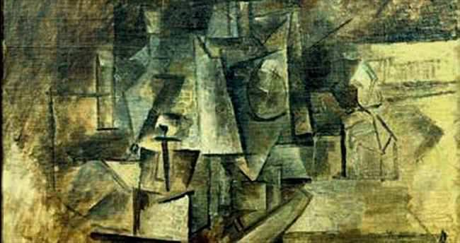 Picasso'nun kayıp tablosu iade ediliyor