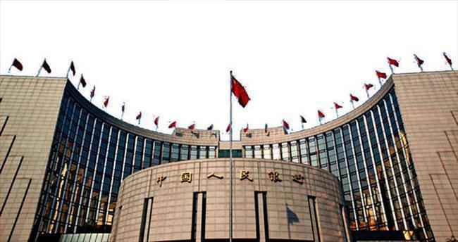 Çin Merkez Bankası: Bu kadar yeter