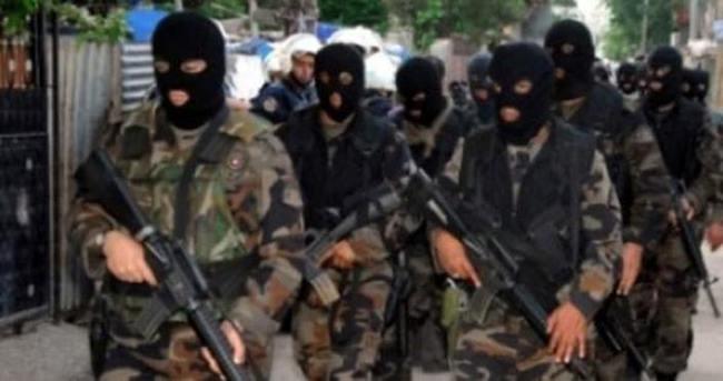 Ankara merkezli 4 ilde operasyon