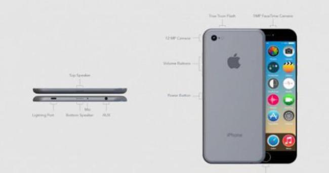 iPhone 7 ne zaman çıkacak? iPhone 7'nin fiyatı ne olacak?