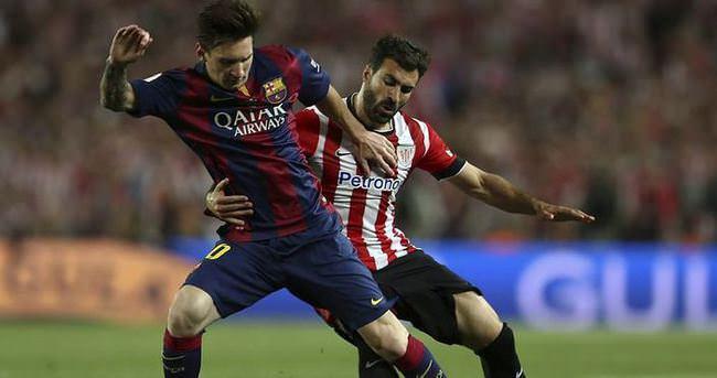 Barcelona - Athletic Bilbao maçı ne zaman saat kaçta?