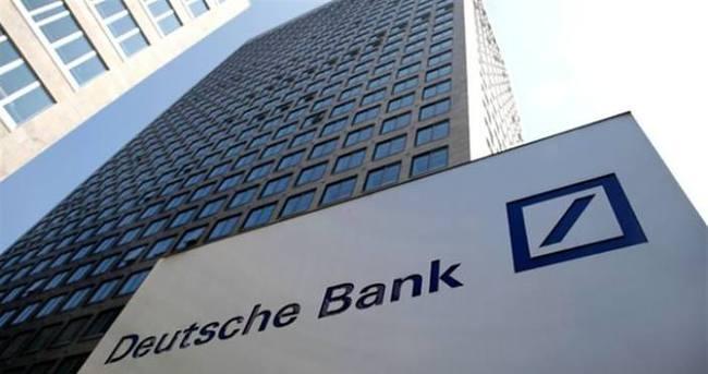 Almanya'nın en büyük bankasına 4 milyar euro ceza!