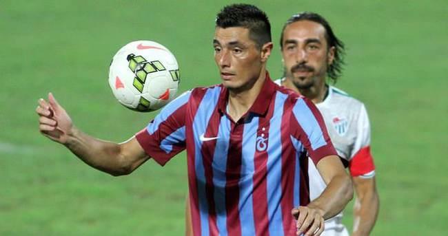 Bursaspor, Trabzonspor deplasmanında