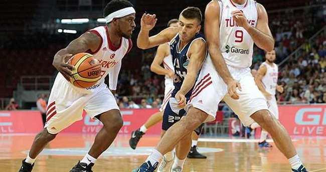 Dixon: Eurobasket 2015'i heyecanla bekliyorum
