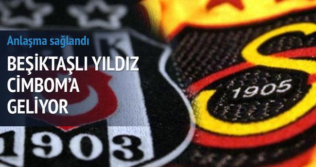 Cenk Gönen Galatasaray'a doğru