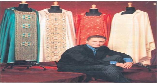 Papa'nın tasarımcısı Türk kadınlarını giydirecek