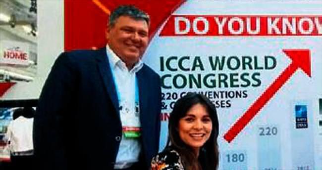 Kongre turizminde G20 ve ICCA rüzgarı