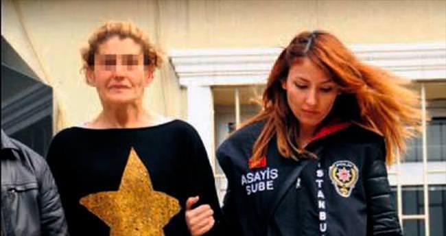 Zorla ilişki iddiasıyla kavanozla cinayete 25 yıl