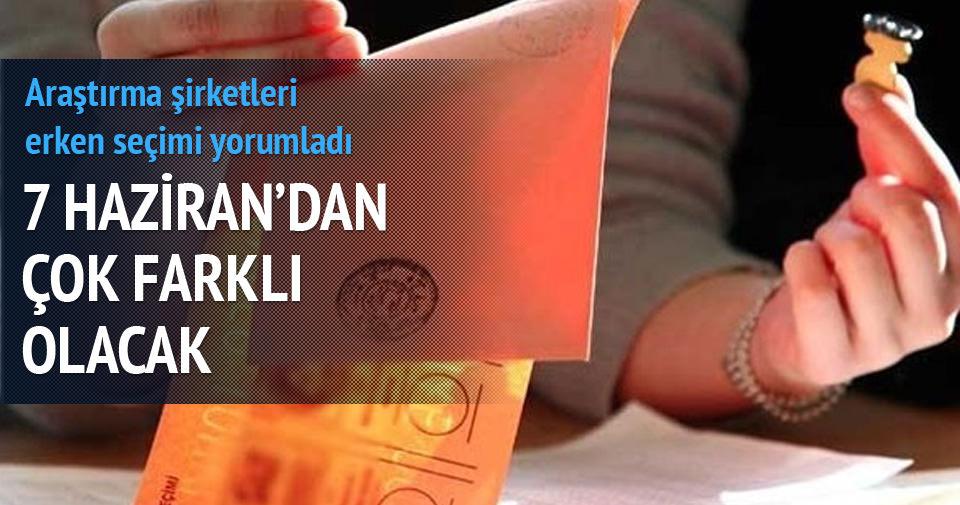 AK Parti açık ara önde