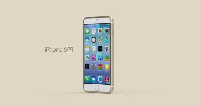Yeni iPhone'lar internette ortaya çıktı!