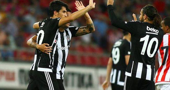 Beşiktaş 1000. galibiyet peşinde